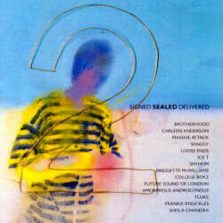 Various - Razormaid - Anniversary Six-Point-Five